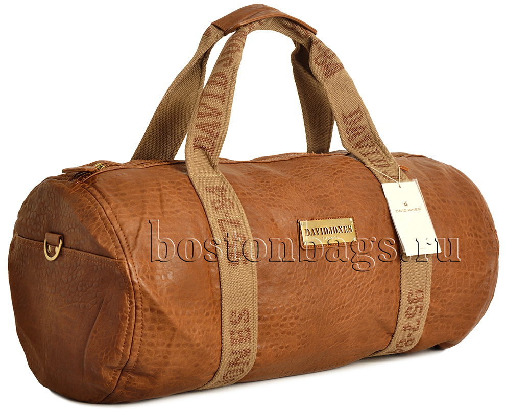 67a3b716f9fc Спортивная сумка David Jones | Boston Bags
